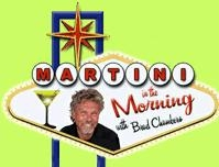 Martini in the Morning