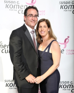 Scott and Karen Sherman