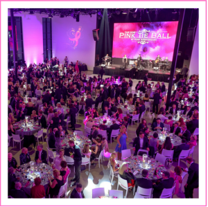 Pink Tie Ball 2016