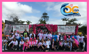 Photo of 2016 Komen OC water station