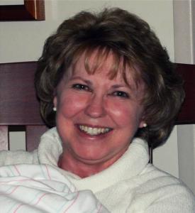 Kathy Voorhis